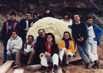 Coca-Villeguillo 1988