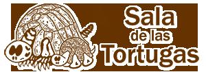 Sala de las Tortugas