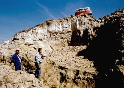 Cabrerizos 1990 y 1992