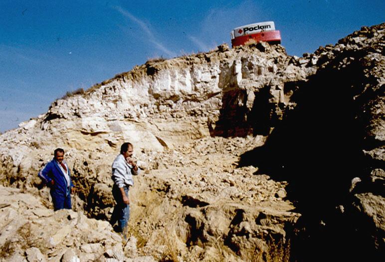 Cabrerizos 1991